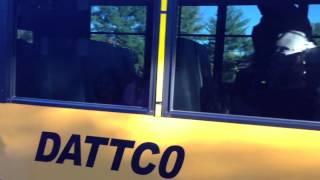 Sreegnya first time in school bus Thumbnail