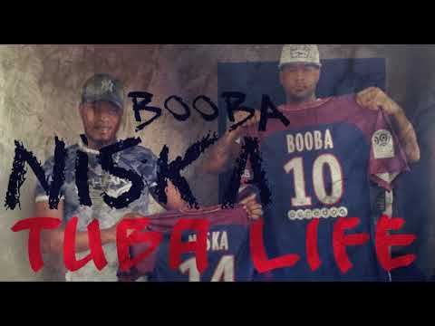 Niska Ft. Booba - Tuba Life (Album Commando 2017)