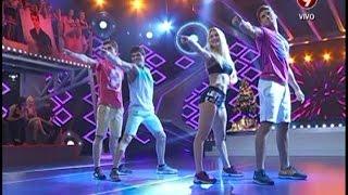 """""""Jueves de baile en Combate: Adrenalina en Combate"""" (18-12-14)"""