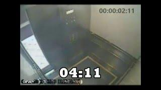 Elisa Lam Elevator Surveillance Video 03 - The Strange Speed Elevator Door!