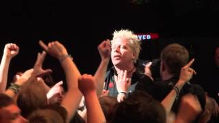 The Offspring - Session/We Are One/Kick Him When He