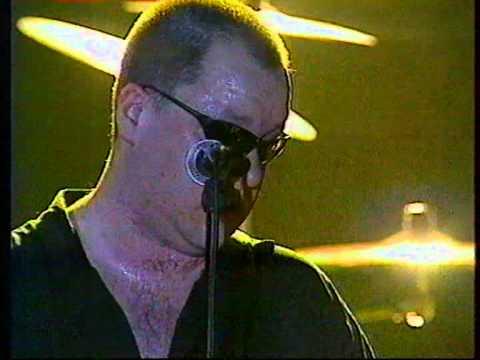 FRANK BLACK - The jacques tati+pong+thalassocracy - LIVE 1995