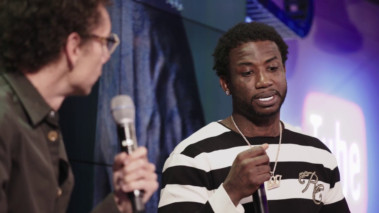 "Gucci Mane Has A Conversation with Author Malcolm Gladwell (Part 2 ""Did Prison Save Your Life "")"