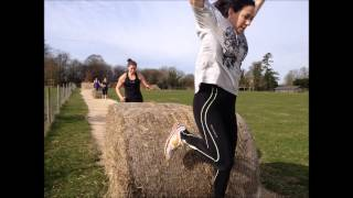 Best Boot camp UK | Round of week commencing 15 March 2013