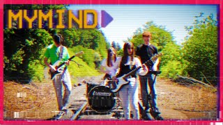 vctn - MyMind (Official Music Video)