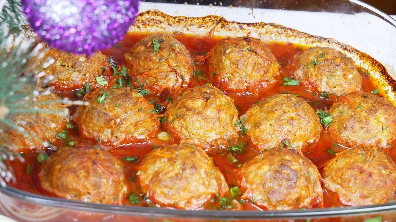 Готовлю ТЕФТЕЛИ на Новый год, цыганка готовит. Дети любят только так. Gipsy cuisine.