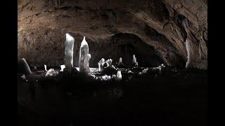 Из Уфы на выходные. Аскинская пещера, 14 февраля 2016