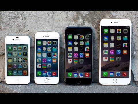 IPHONE 5 SE VS 5S SPECS