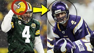 Touchdowns Against Former NFL Teams | NFL