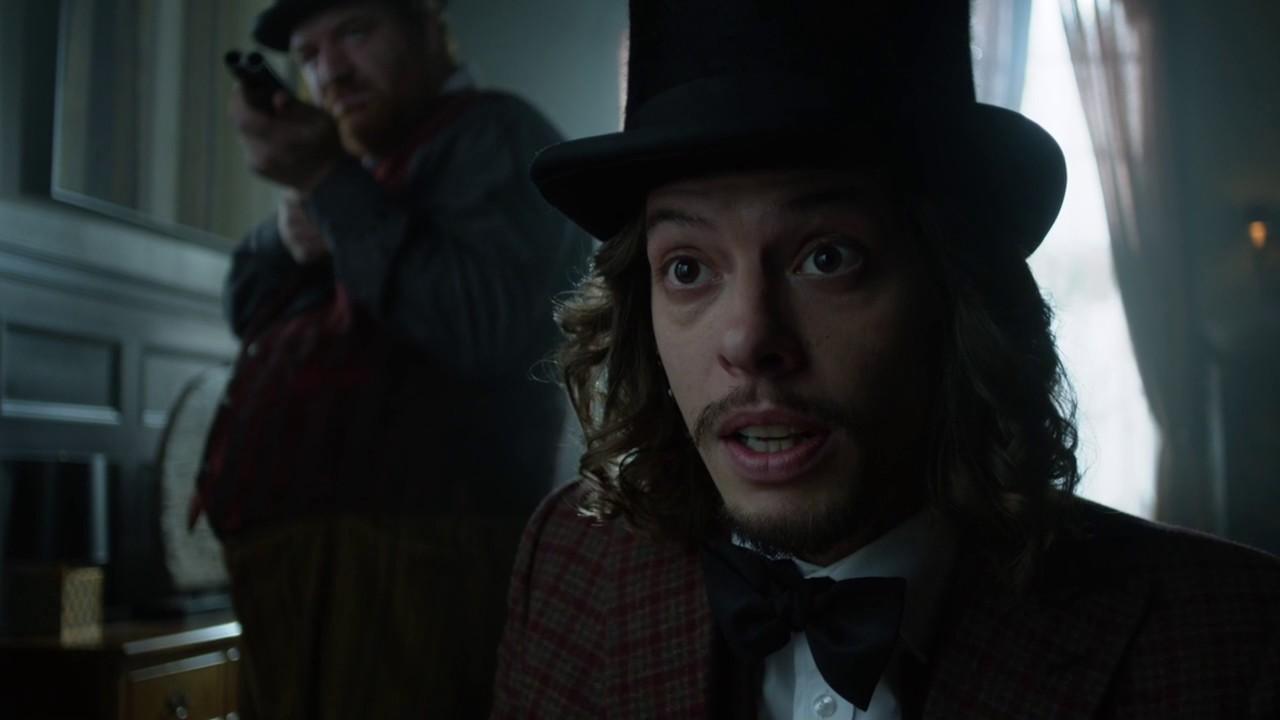 Download Full Tea Party Scene | Season 3 Ep. 6 | GOTHAM 1440p | Part 1