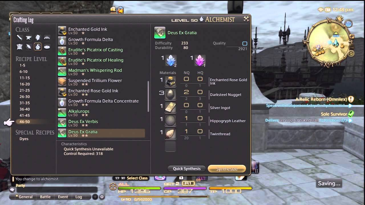 Ff14 crafting materia slots : Poker table ninja