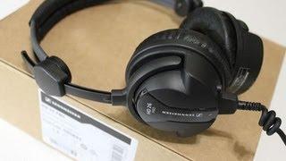First Look: Sennheiser HD-26 Pro headphones