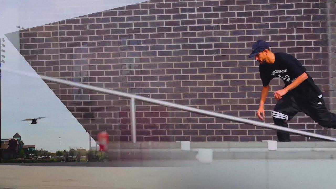 Ausnahme Skateboarder Rodrigo TX Blog SHRN Skateshop München