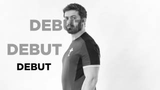 Leigh Halfpenny speaks to JD