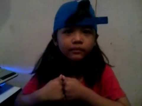 GWIYOMI MALAYSIA KIDS - IMAN NABILA