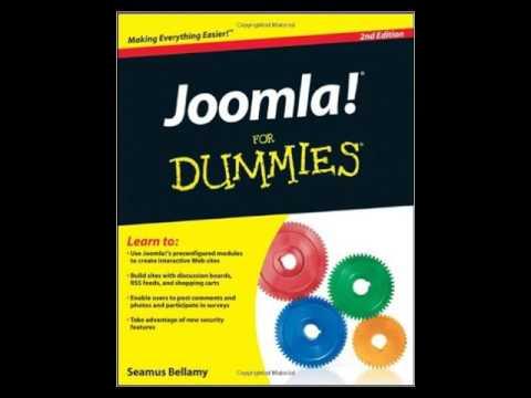 Best Books On Joomla