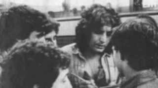 Pino Daniele - Uè man (Porto San Giorgio 1978) raro
