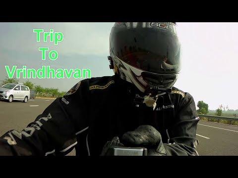 Road to Vrindavan | Trip Part 1