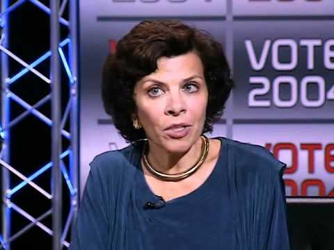 Women to Women: Nadine Strossen, pres. ACLU