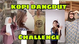 Download KOPI DANGDUT CHALLENGE || Tiktok