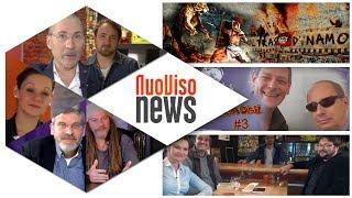 Brot & Spiele: Wir schwören ab - NuoViso News #21