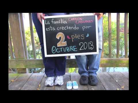Completely new 10 Together Spanish Version - Baby announcement! - YouTube VR22
