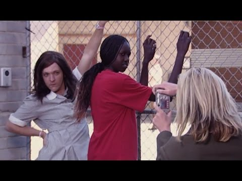 Ja'mie King  We Can Be Heroes ALL S