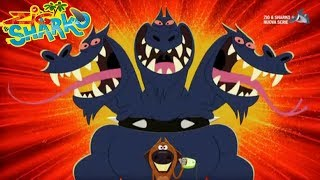 Gambar cover Zig & Sharko SEASON 2 New Compilation 2017 | Zig & Sharko Full Episodes Part 8