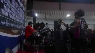 WURUJU - Mystical Realms (live @ Jakarta Pop Is Dead#7 )