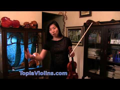 Sight Reading Violin Music