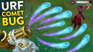"""10 Minutes of Satisfying """"Arcane Comet"""" Finishers"""