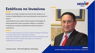 Perfil del Doctor Luis Carlos Moreno Águila