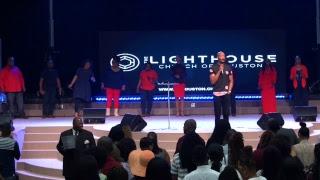Sunday Morning Worship 6/10/18 - 11:0 am
