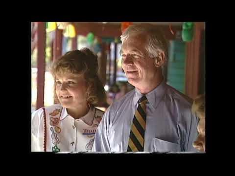 1990 Neshoba County Fair - Thad Cochran (B Roll 2)