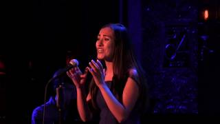 """Rachel Maria Ines - """"The Meadow With The Tree"""" (Secrets) - by Daniel Ruffing"""