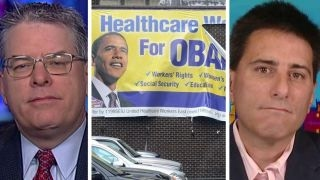 woodhouse brothers debate the future of obamacare