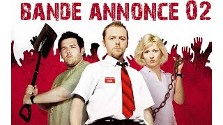 [Pop And Co] Shaun of the Dead - Bande annonce 02