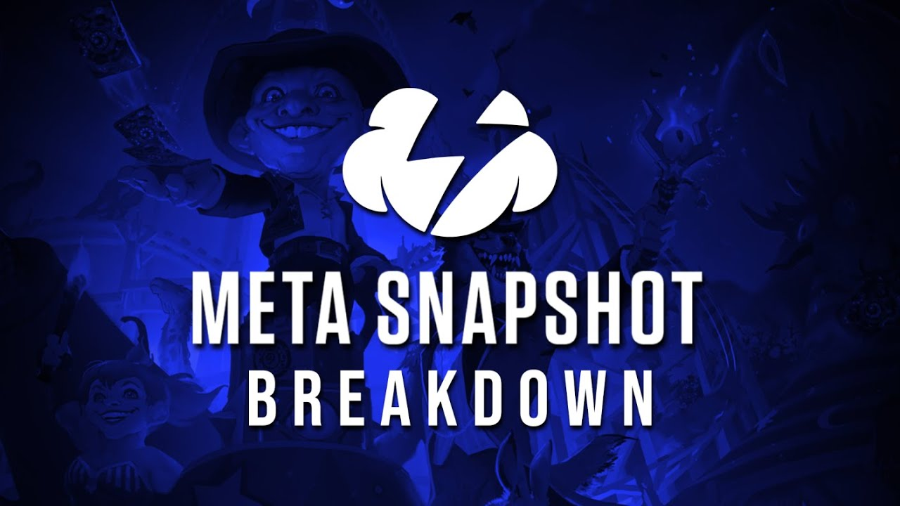 The Darkmoon Faire Has Arrived! Hearthstone Standard Meta Snapshot [Madness at the Darkmoon Faire]