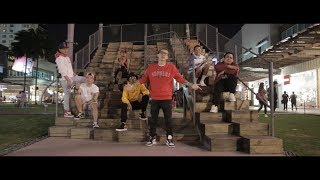 Hayaan Mo Sila - Ex Battalion x O.C Dawgs (Official Music Video) - Stafaband