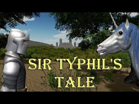 Industry Interviews: Stand Off Software and Sir Typhil's Tale
