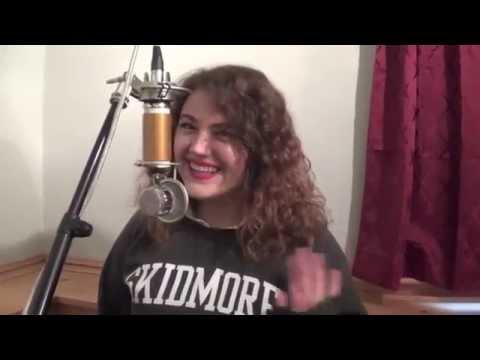 Skidmore College Admissions Video