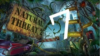 WALKTHROUGH - NATURAL THREAT 2 -  EP. 7 PROJECT EMERALD LADY