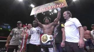 Alistair Overeem vs Peter Aerts (K-1 World GP 2010 FINAL)