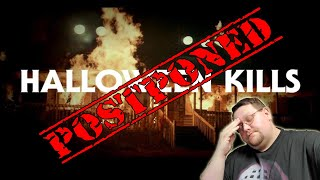 HALLOWEEN KILLS Officially Postponed Till 2021