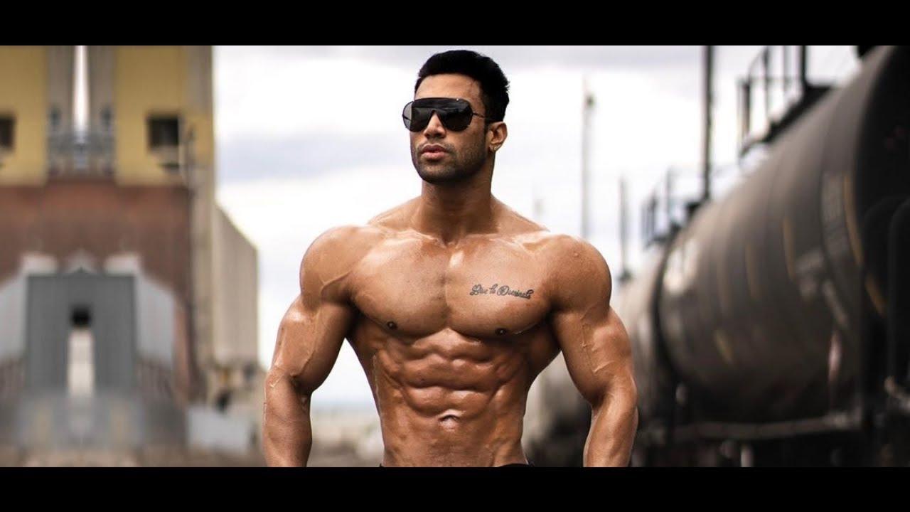 LONG ROAD - Aesthetic Fitness Motivation