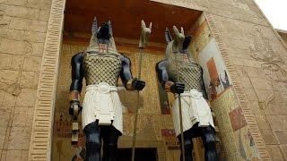 Тайны Египетских пирамид .Таинственные строители исчезнувшей цивилизации