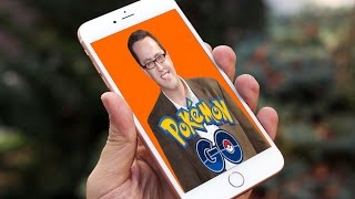 Pedophiles Are Now Banned From Playing Pokemon GO In New York
