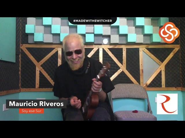RIveros / Entrelíneas