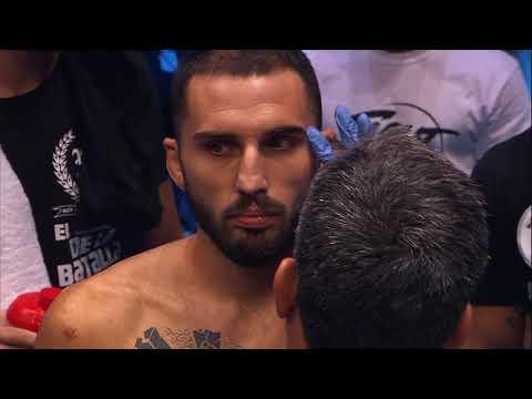 """Enrique """"Wasabi"""" Marín vs Ricardo Tirloni #fightclubslam001 thumbnail"""