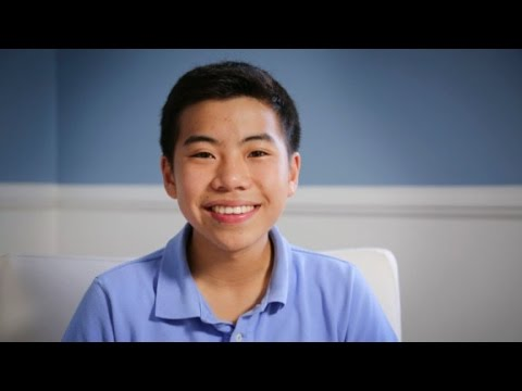 CNN Heroes Young Wonder: Christopher Cao
